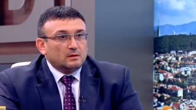 Младен Маринов: Абсолютно безкомпромисни сме, действаме бързо и ефективно (видео)