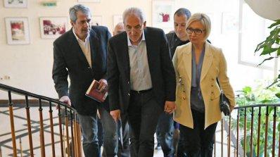 От ДОСТ осъждат конфликта в Асеновград