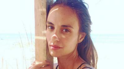 Радина Кърджилова пусна снимки от морето