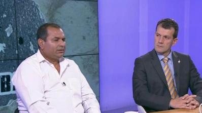 """Райко Живков: Не се търси първопричината за конфликтите, все """"ромите са виновни"""""""