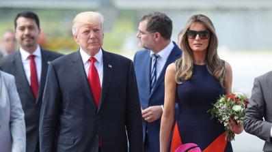 Руски медии: Форумът на Г-20 в Хамбург е като световно първенство по геополитика
