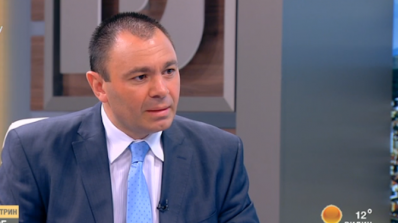Светлозар Лазаров: Свидетели сме на еволюция на ромската престъпност (видео)