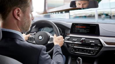 BMW ще интегрира Skype в автомобилите си