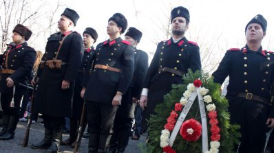 Битката при Ножот - най-голямото българско сражение за освобождение на Македония след Илинденско-Пре