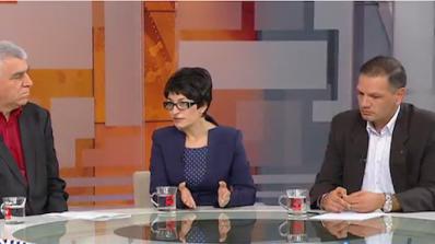 Десислава Атанасова: Сагата с КТБ трябва да бъде разплетена докрай