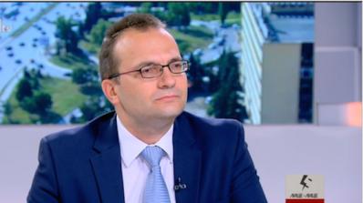 Мартин Димитров: Случи се най-лошият сценарий за КТБ