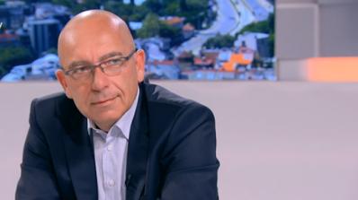 Д-р Стефан Константинов: Българските пациенти са благодарни, имат уважение и респект към лекарите