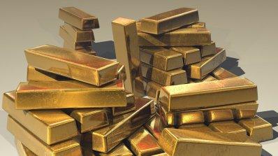 Британци откриха сандък с 4 тона нацистко злато край бреговете на Исландия