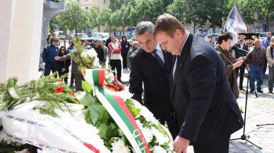 Каракачанов ще присъства на честванията по случай 114 години от Илинденско-Преображенското въстание