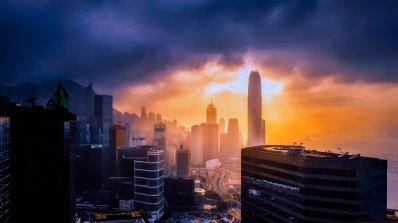 Къщи на покрива на мол или лудите архитектурни идеи на китайците