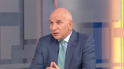 Левон Хампарцумян: Отговорността за КТБ я понесохме всички ние с тези 4,5 млрд. лева публични пари