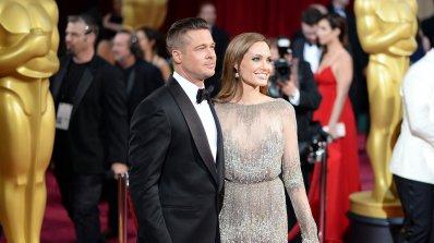 Анджелина Джоли за последните мигове от брака си с Брад Пит: Това бе най-тежкият ми период