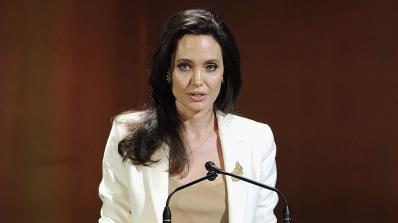 Анджелина Джоли стана домакиня