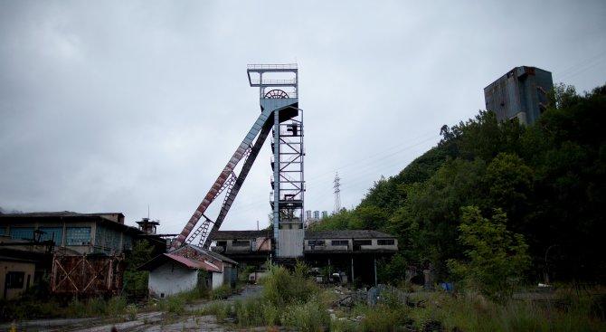 Извадиха спасен миньор от диамантената мина в Якутия (обновена)