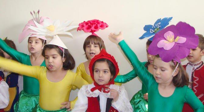 Задължителната градина за 4-годишните ще помогне за интеграцията на ромите