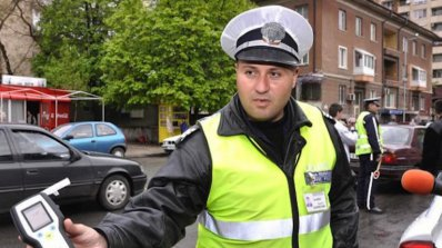 Автобус и кола с пиян шофьор катастрофираха в Пловдив