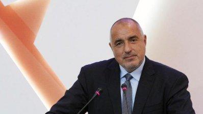 Борисов на официално посещение в Македония на 1 и 2 август