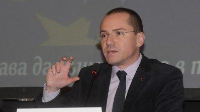 Джамбазки за договора с Македония: Направихме крачка към обединение на един разделен народ