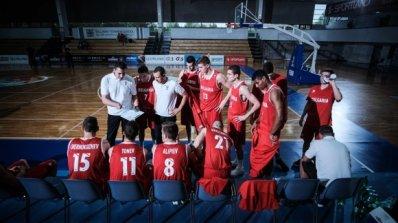 Храбра България стигна до четвъртфинал на Европейското