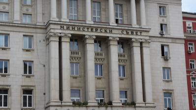 Министерският съвет е внесъл 17 законопроекта в парламента, 12 от тях са окончателно приети