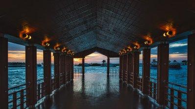 Три от най-луксозните хотели на Малдивите