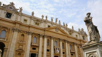Ватикана призова Венецуела да спре новия законодателен свръхорган
