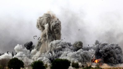 Има достатъчно доказателства Башар Асад да бъде обвинен във военни престъпления, според Карла дел По