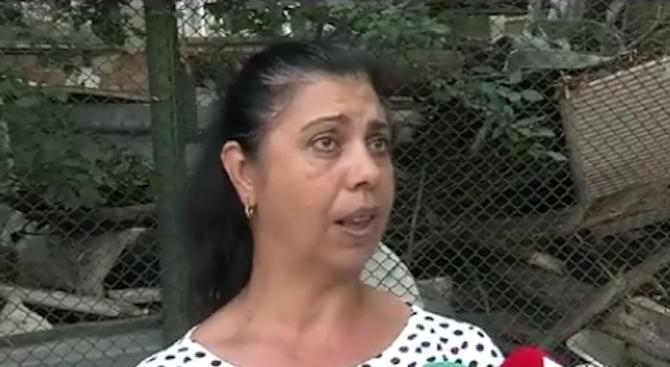 Майката, изоставила бебето си, казала, че ще го даде за осиновяване