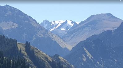 Българин загина при падане от връх Хан Тенгри