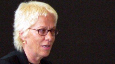 Карла дел Понте подава оставка от Комисията за разследване на ООН за Сирия