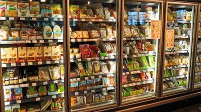 При второто сравнение на храни от българския и западния пазар не са открити разлики в етикетите