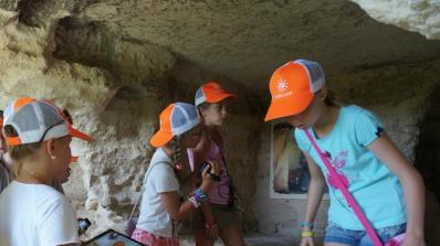 Училище по планинарство в Рила събра деца от цялата страна
