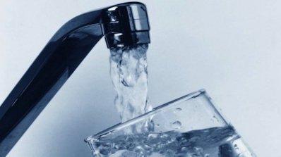 Вижте къде няма да има утре вода в София