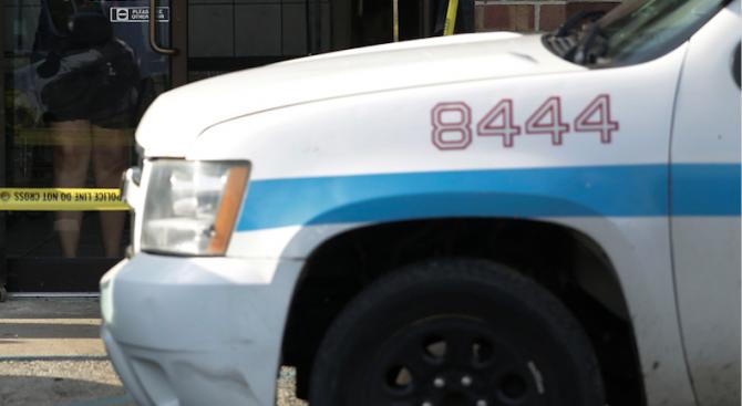 Стрелба в хотел в центъра на Торонто, има ранени
