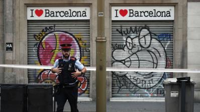 Актуална информация във връзка с терористичния атентат в Барселона