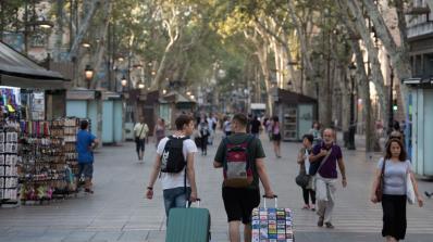 Двама италианци са убити в атентата в Барселона
