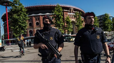 Издирват двама българи в Барселона