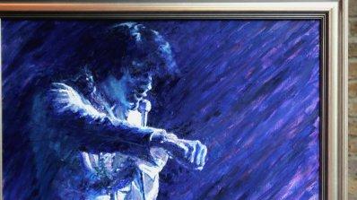 Краля на Рока е мъртъв, Елвис Пресли е жив?