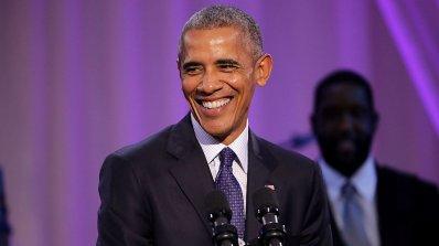 Отговорът на Обама на атаката в Шарлотсвил стана най-харесвания туит
