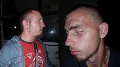 Роми пребиха петима мъже в Казанлъшко (снимки)
