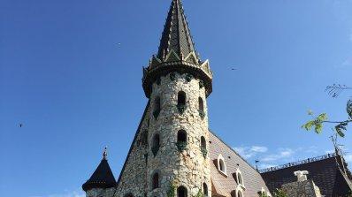 Български замък в топ 3 на Европа