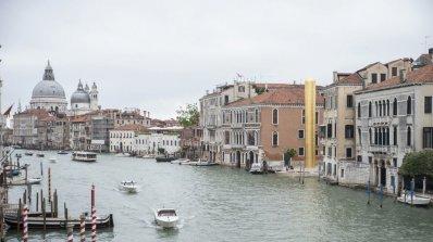 Кметът на Венеция: Всеки, който викне Аллаху акбар, ще бъде веднага убит!