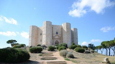Това е един от най-странните замъци в света