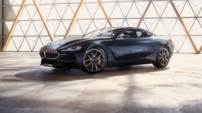 Ето какво ще представи BMW на автомобилното изложение във Франкфурт