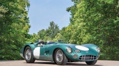 Ето я новата най-скъпа британска кола (видео)
