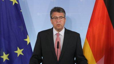 Европа трябва да остане единна, ако иска да запази влиянието си в света, заяви германският външен ми