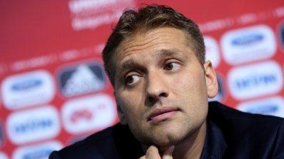 Стилиян Петров: Бербатов щеше да е голяма реклама за нас, а ние го изгонихме
