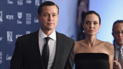 Анджелина Джоли и Брад Пит отново заедно?