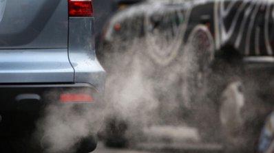 КАТ изпраща писма на шофьорите с най-замърсяващите въздуха коли