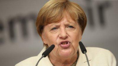Меркел победи Шулц в снощния предизборен телевизионен дебат